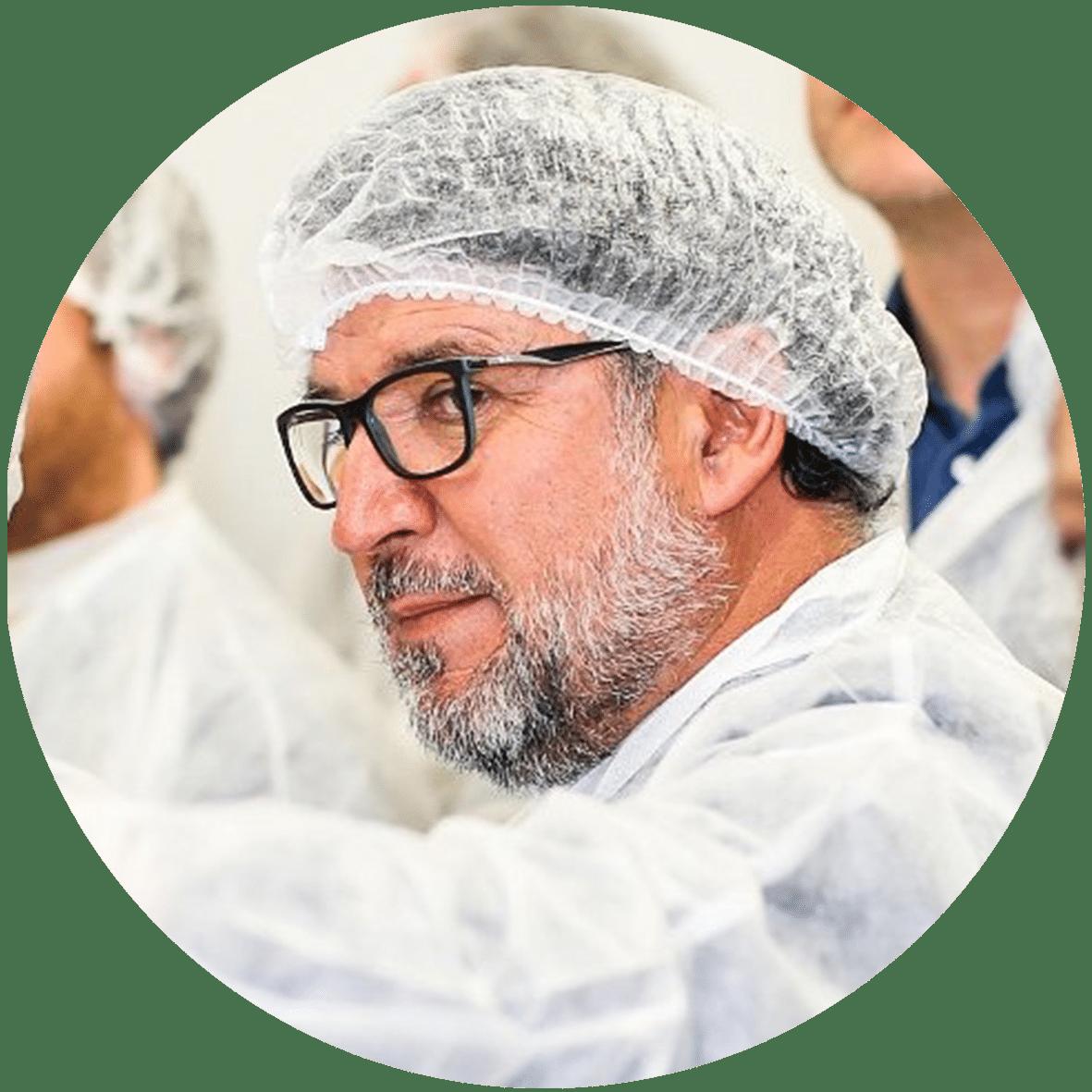 Vepro Expert Hector Quezada